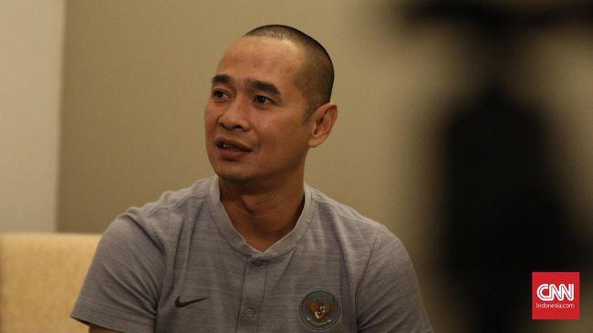 Mantan asisten pelatih Timnas Indonesia U-23, Kurniawan Dwi Yulianto, dikontrak sebagai pelatih klub Malaysia Sabah FA.