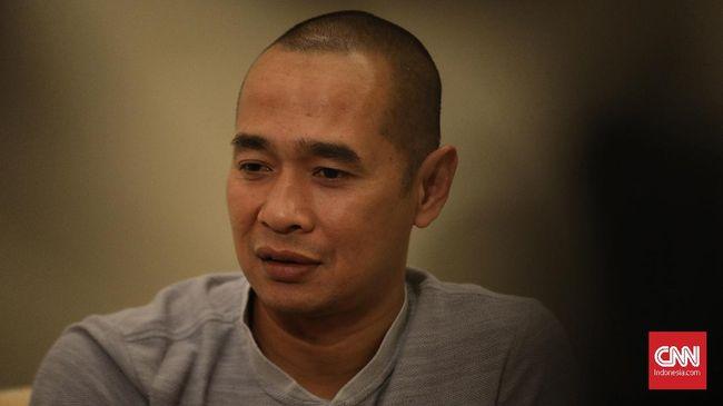 Mantan striker Timnas Indonesia, Kurniawan Dwi Yulianto, berbagi cerita tentang masa-masanya bangkit dari depresi.