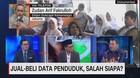 VIDEO: Jual Beli Data Penduduk, Salah Siapa?