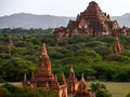 Bagan, Kota Suci di Myanmar yang Dibobol Penjarah