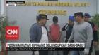 VIDEO: Pegawai Rutan Cipinang Selundupkan Sabu-Sabu