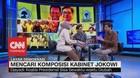 VIDEO: Mencari Komposisi Kabinet Jokowi #LayarDemokrasi (1-4)