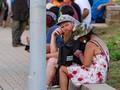 Korban Penembakan Festival Kuliner AS Bertambah, Pelaku Tewas