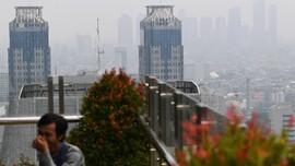 Ahli Sebut Alasan Polusi Tinggi Tingkatkan Kematian Covid-19