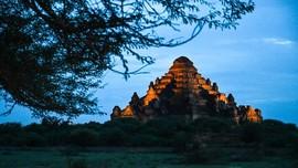 FOTO: Memulai Myanmar dari Kota Kuno Bagan