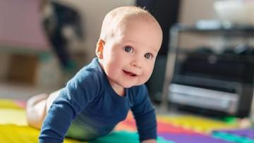 35 Nama Bayi Laki-laki dengan Arti Pemberani