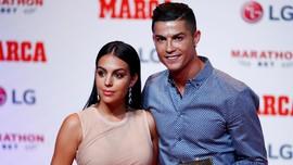 Ronaldo Akan Nikahi Georgina