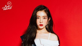 Film Debut Irene Red Velvet, Double Patty Tayang Februari