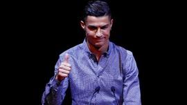 Gabung Juventus, Danilo Ingin Bajak Nomor Ronaldo