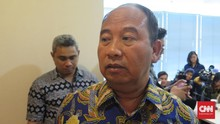 Dody Usodo Hargo, Komut Baru Adhi Karya Pilihan Erick Thohir