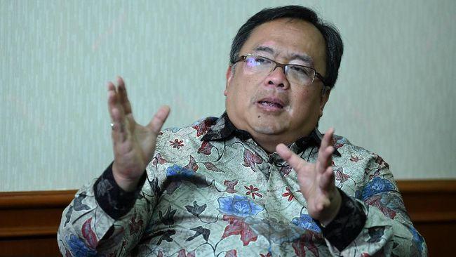 Menteri PPN/Bappenas memastikan tak akan ada masalah ketika negara meminta kembali lahan ibu kota baru yang saat ini konsesinya dikuasai oleh Sukanto Tanoto.