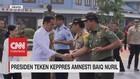 VIDEO: Presiden Teken Keppres Amnesti Baiq Nuril