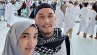 <p>Jarang disorot media, pasangan ini memang jauh dari kabar miring. (Foto: Instagram @dimsad77)</p>