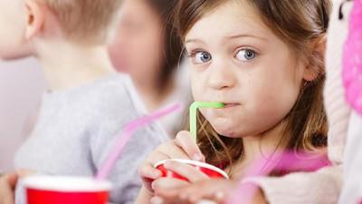 Boba di Bubble Tea Bisa Bikin Anak Tersedak Sampai Susah Napas