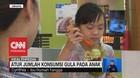 VIDEO: Atur Jumlah Konsumsi Gula Pada Anak