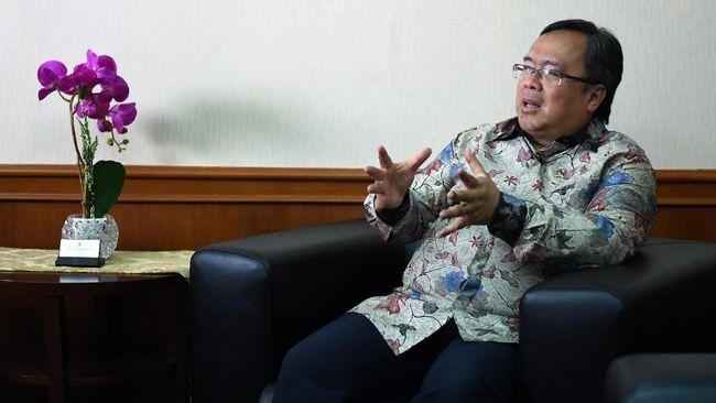 Pemerintah Tukar Guling Aset DKI Rp150 T Bangun Ibu Kota Baru