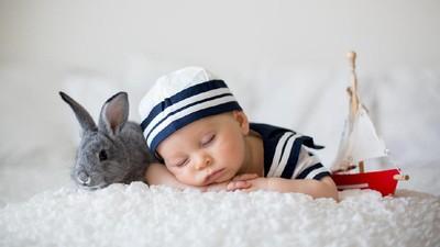 20 Nama Bayi Laki-laki Terinspirasi Lautan