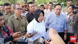 Risma Respons Isu Diboyong NasDem ke Pilkada DKI 2022