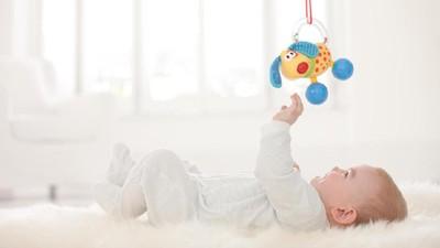 30 Nama Bayi Laki-laki Bermakna Indah dari Bahasa Sanskerta