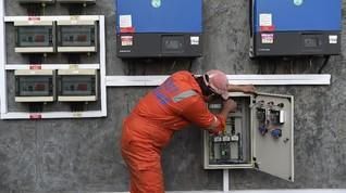 Corona, Pemerintah Prioritaskan Pasokan Energi ke 4 Sektor