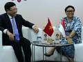RI-Vietnam Percepat Perundingan Zona Ekonomi Eksklusif