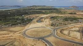 Sirkuit Mandalika MotoGP Indonesia Rampung Juli 2021