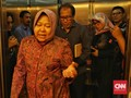Risma Belum Tahu Ditunjuk Megawati Jadi Ketua DPP PDIP