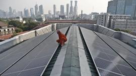 BRI Beri Kredit Murah untuk Pembelian PLTS Atap