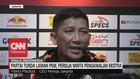 VIDEO: Lawan PSM, Persija Minta Pengawalan Ekstra