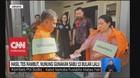 VIDEO: Hasil Tes Rambut, Nunung Gunakan Sabu 13 Bulan Lalu