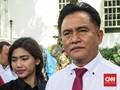 PDIP Usung Anak Yusril Jadi Calon Bupati Belitung Timur