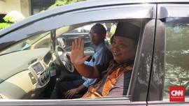 Arief Poyuono: Mas Bowo Bicaralah, Jangan Diam Seribu Bahasa
