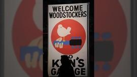 Panitia Tuding Perusahaan Jepang Sabotase Woodstock 50