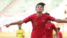 Hasil Piala AFF: Timnas Indonesia U-18 Hajar Filipina 7-1