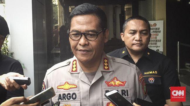 Polisi menyebut segera menindaklanjuti kasus meme Joker Anies yang diunggah di Facebook Ade Armando yang dilaporkan oleh Anggota DPD RI Fahira Idris.