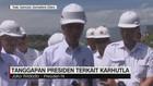 VIDEO: Tanggapan Presiden Jokowi Soal Kebakaran Hutan & Lahan