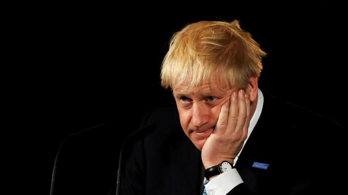 Menghitung Hari Inggris Talak Tiga Eropa - Rifan Financindo