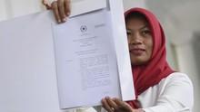 Tim Kajian UU ITE Polhukam Panggil Baiq Nuril-Bintang Emon