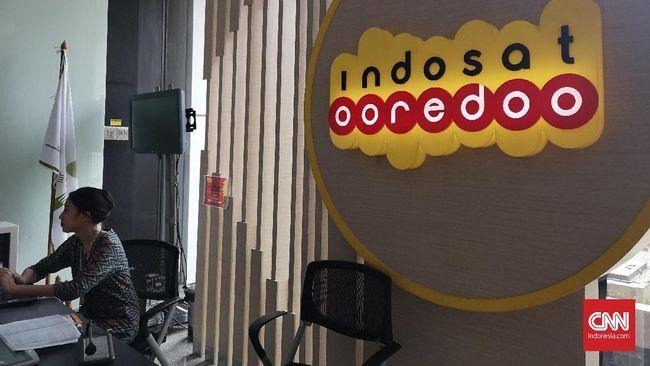 Indosat tidak masuk dalam dafar 18 perusahaan yang saat ini berminat untuk menyewa infrastruktur Palapa Ring.