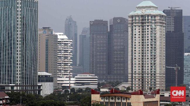 Pemerintah diimbau tak perlu panik resesi akan mendekati Indonesia. Sebab, faktor eksternal bukan kontributor utama pertumbuhan ekonomi Indonesia.