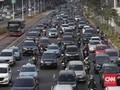 Polemik Perluasan Ganjil Genap, Buntut Buruknya Polusi Udara