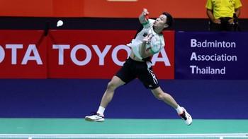 5 Fakta Penting Jelang Indonesia vs Denmark di Thomas Cup