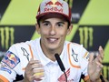 Meme Lucu Marquez Balapan di MotoGP Andalusia