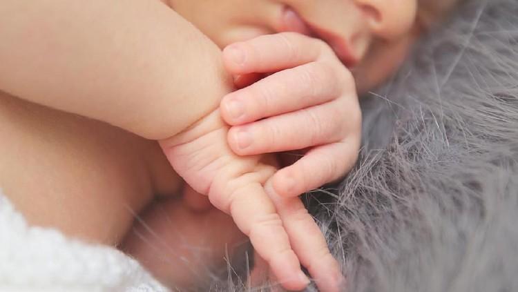 Pentingnya Menjaga Microbiome agar Kulit Bayi Sehat