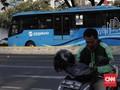 Transjakarta Tambah 18 Unit Bus Demi Ganjil Genap