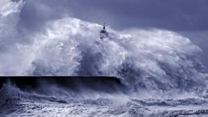 BMKG: Megatsunami Alaska Tak akan Berdampak ke Indonesia