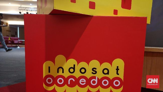 Indosat Ooredoo mengaku belum berencana menawarkan layanan eSIM kepada para pelanggan dalam waktu dekat.