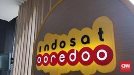Regulator RI Tegur Indosat Salah SOP soal Ilham Bintang