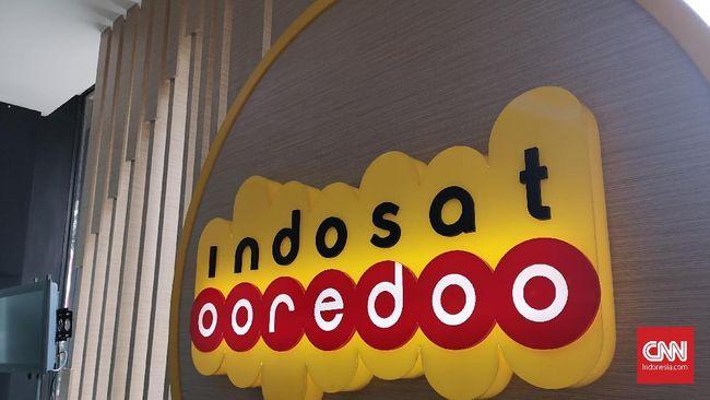 Indosat mengaku akan menyelesaikan pembangunan 4.200 situs dan 18 ribu BTS 4G pada 15 Desember atau lebih cepat dari target perusahaan.