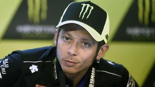 Graziano Sebut Rossi Tinggalkan Yamaha Tak Lagi Membanggakan
